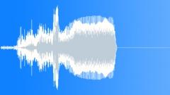 Mind Probe 2 Sound Effect