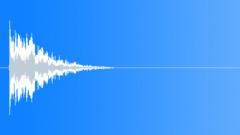 mangled metal impact 02 - sound effect