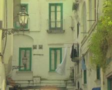 TBE Ravello, Italy Stock Footage