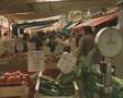 Venice Market Footage