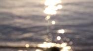 Starburst Water 3 Stock Footage