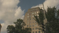 Stock Footage - Washington D.C. Building, Stock Footage