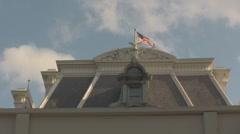 Stock Footage - eisenhower executive office building Stock Footage