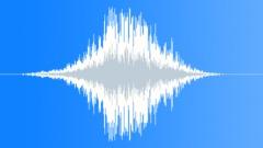 Storm gods - transition swipe 1 Sound Effect