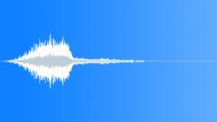 Reverse drop whoosh Sound Effect