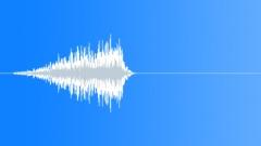 Whoosh - media fx 2 Sound Effect