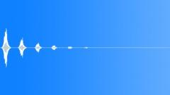 Definite swipe with delay Sound Effect