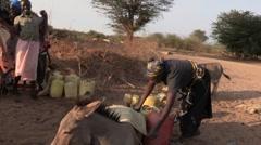 Kenya: Loading Up Stock Footage