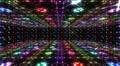 Dance Floor H4 HD HD Footage