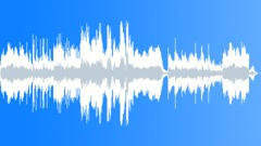 Depths of Intensity - stock music