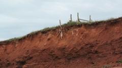 Erosion. Stock Footage