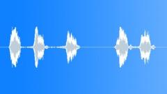 Dog bark Sound Effect