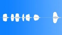 Trumpet jazz end Sound Effect