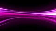Flowing light magenta - hd1080 - stock footage