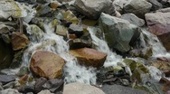 Stock Video Footage of Cascade Falls, Ouray, Colorado - 4