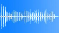 PlainBackedPipit39030 Sound Effect