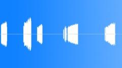 PoisonDartFrog34127 Sound Effect