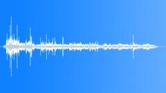 WedgeCappedCapuc17006 - sound effect
