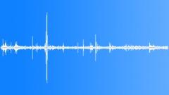 WedgeCappedCapuc17003 - sound effect
