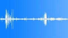 WedgeCappedCapuc29025 - sound effect
