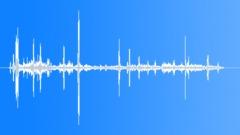 WedgeCappedCapuc17007 - sound effect