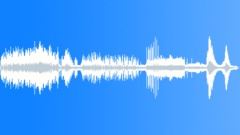 SulphurCrestedCo86162 - sound effect