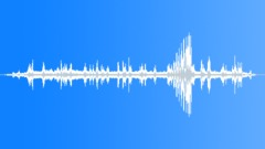 StreakedRockSpar3185 - sound effect