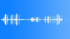 CrestedScreamer91249 Sound Effect