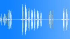 CrestedScreamer32101 Sound Effect