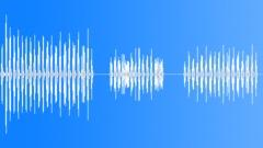 CrestedScreamer32097 - sound effect