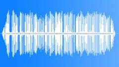 ClapperRailMcu59080 - sound effect