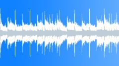 Rock waltz clean guitar loop 2 - stock music