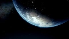 Earth_01 Stock Footage