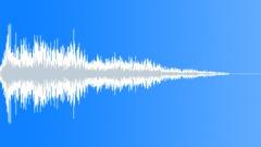 strange falling horror sound 6 - sound effect