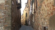 Stock Video Footage of Italian street