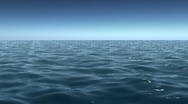 Sea/Ocean_031 Stock Footage