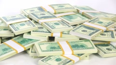 Increase in profits Stock Footage