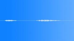 Tambourine one hand shot - sound effect