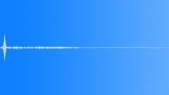 Maracas one shot - faster - sound effect