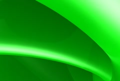 Changeable green background Stock Footage