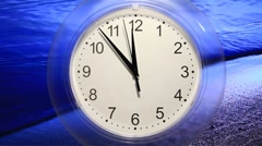 Time Stock Footage