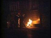 Bonfire Stock Footage