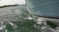 On The Water 5 Stock Footage