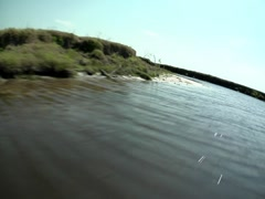 Scenic River 21 - stock footage