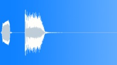 ACCENT, CARTOON - sound effect