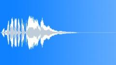 ACCENT, CARTOON Sound Effect