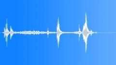 ACCORDION, DOOR - sound effect