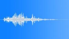 Stock Sound Effects of ACOUSTIC DOOR
