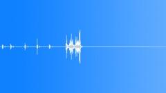 ADDING MACHINE, ELECTRIC - sound effect