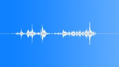 ADDING MACHINE, MANUAL Sound Effect